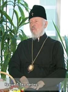 mitrvladimir - Святительское слово сбывается над Украиной