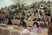 p31702401 - Защита детских жизней в Сибири продолжилась встречей со студентами в Томске