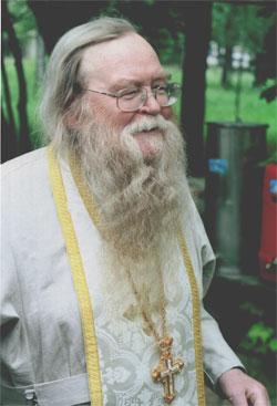 ioann mironov - Благословение отца Иоанна Миронова