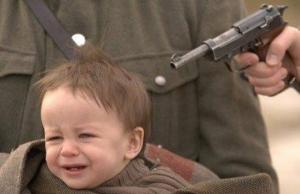 За принудительными абортами узаконят убийства уже рождённых детей?