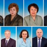 deputaty za genocid - А что ты скажешь депутатам, предложившим закон о принудительных детоубийствах?