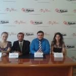 pressconf - Телевидение Крыма об общественном движении против закона о принудительных абортах
