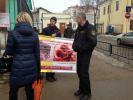 photosmolensk - [Видео] Смоленск: аборты в больнице скорой помощи стали причиной акции протеста