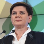 Beata Shidlo - В Польше идут акции с требованием полного запрета абортов