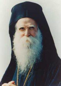 11 - Митрополит Никопольский Мелетий (Каламарас) об абортах