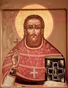 """28 - Священномученик Алексий Никонов: """"Аборты делать большой грех..."""""""