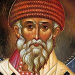 32 - С праздником Святителя Спиридона Тримифунтского чудотворца