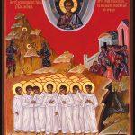 35 - Митрополит Мелетий Никопольский - Что говорит Церковь об абортах