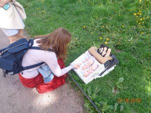 47 1 - Акция антиабортных организаций в День защиты детей