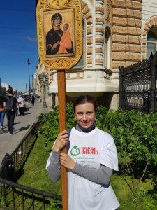 47 14 - Акция антиабортных организаций в День защиты детей