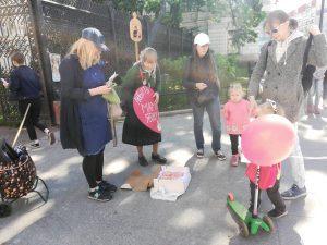 47 3 - Акция антиабортных организаций в День защиты детей